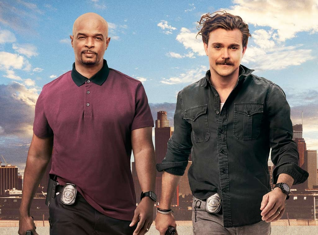Clayne Crawford Reportedly Fired From 'Lethal Weapon'