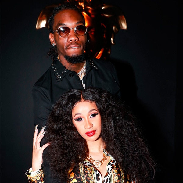 Beautiful 16X32 Ceiling Tiles Big 18X18 Ceramic Tile Round 2 Inch Hexagon Floor Tile 20X20 Floor Tile Young 2X2 Acoustical Ceiling Tiles Pink2X2 Drop Ceiling Tiles Cardi B Breaks Her Silence After Offset\u0027s Car Accident | E! News