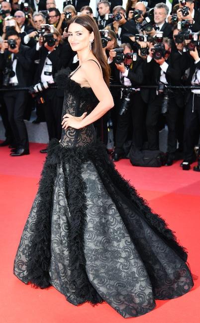 ESC: Cannes Best Dressed, Penelope Cruz