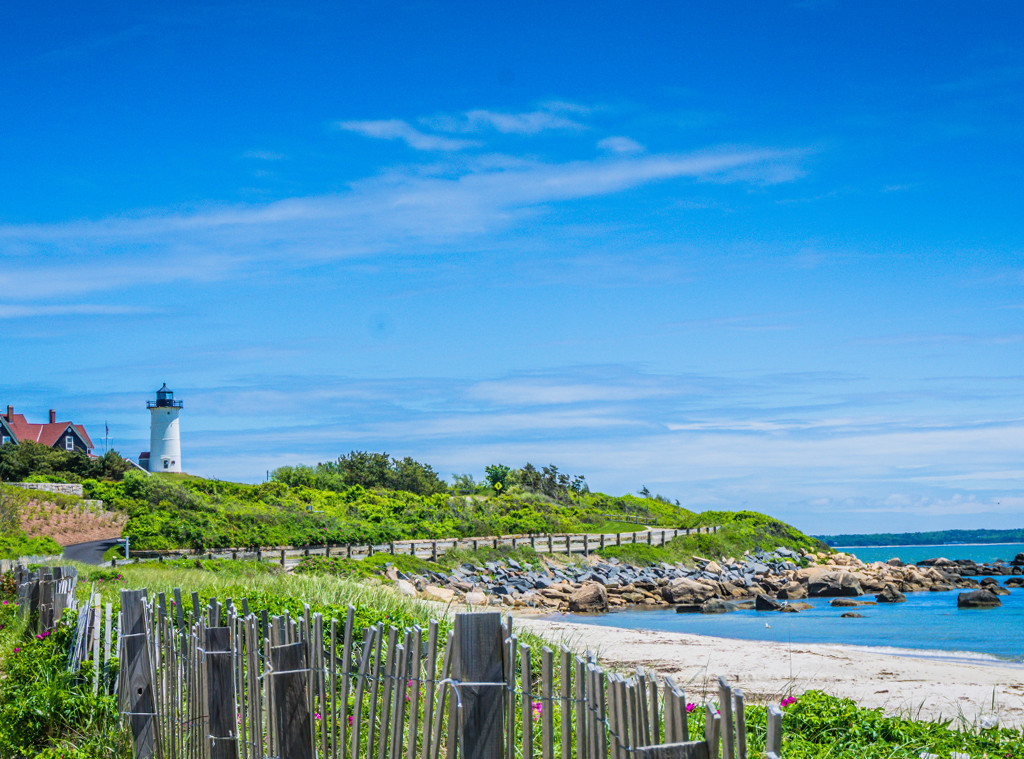 Celeb Vacations, Cape Cod