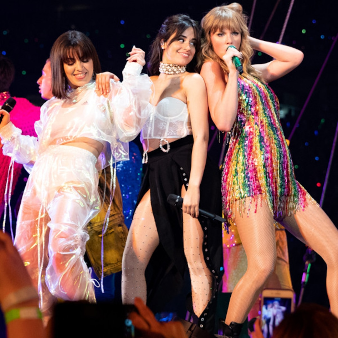 Photos From Taylor Swift Reputation Tour E Online