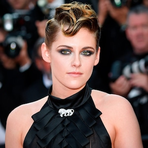 ESC: Cannes 2018, Best Beauty, Kristen Stewart