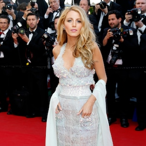 Blake Lively, Cannes Film Festival, 2014