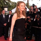 Stars' First Cannes Film Festival
