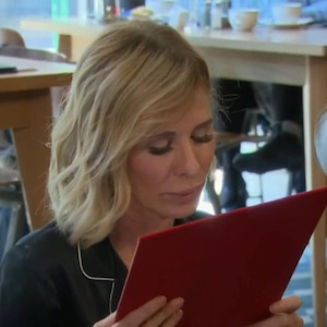 Real Housewives of New York, Carole