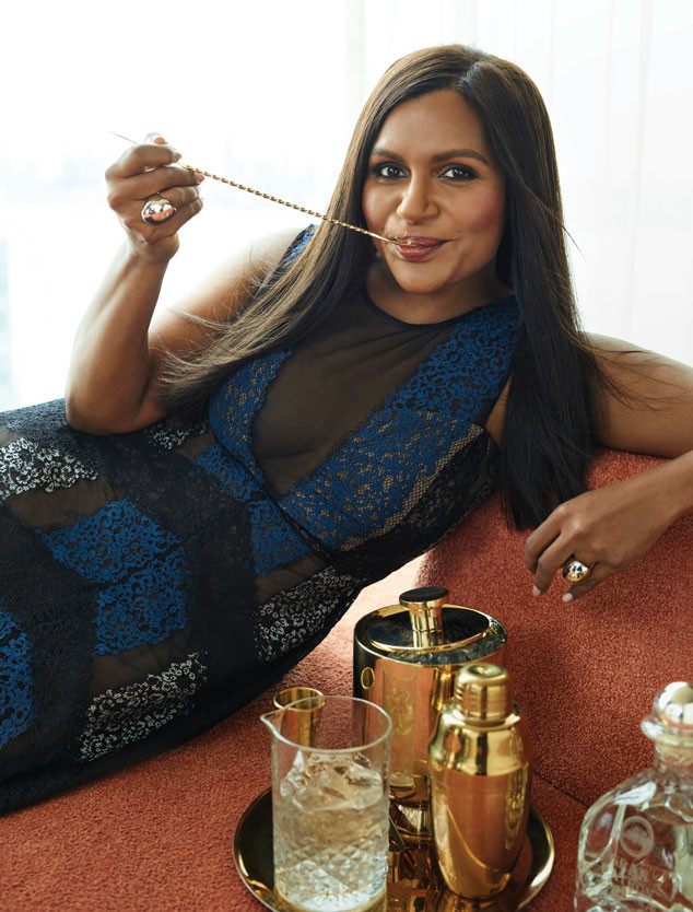 Mindy Kaling, Shape Magazine