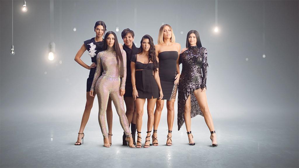 Keeping Up With the Kardashians, Season 15 Promo, KUWTK