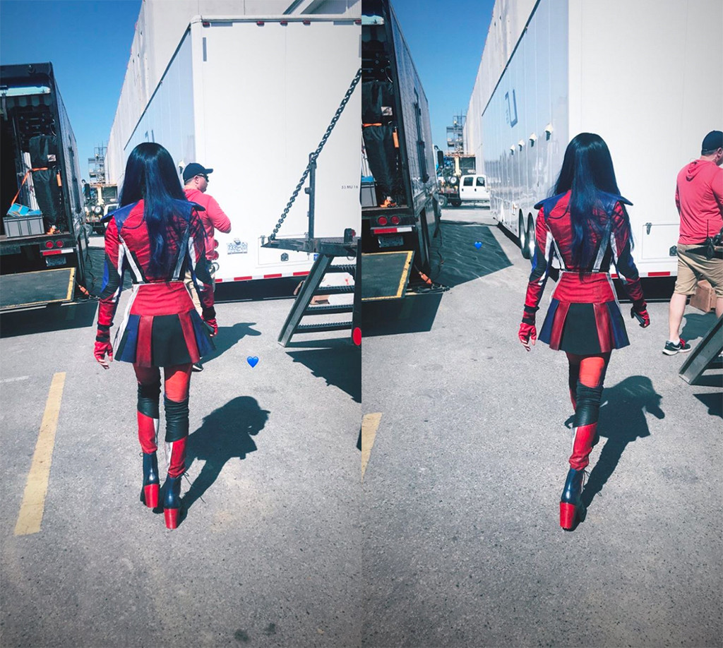 Descendants 3 First Look: See Carlos, Evie, Jay and Mal's