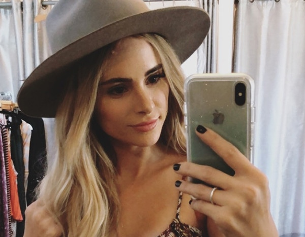 Bachelor Nation S Amanda Stanton Blogs About Breast