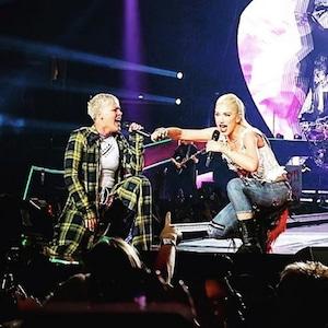 Pink, Gwen Stefani