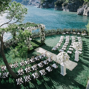Marcy Blum, Weddings