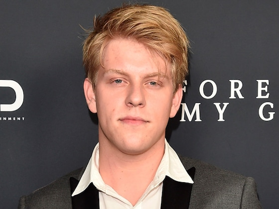 Jackson Odell Laid to Rest in Private Family Service