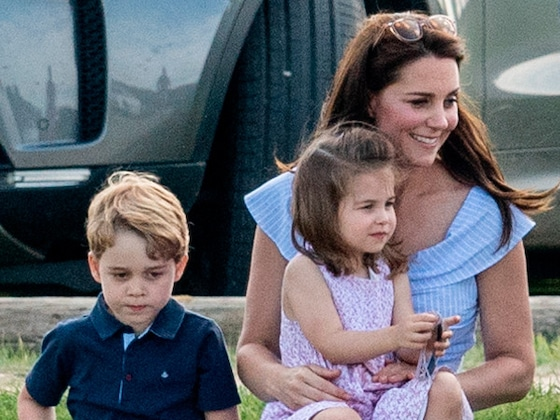 Kate Middleton Opens Up About Motherhood in Podcast Interview: 10 Things We Learned