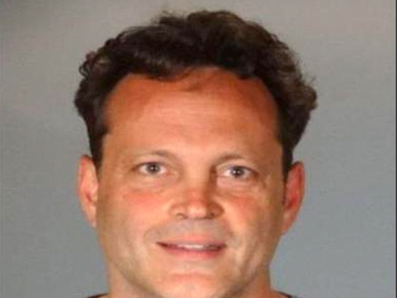 Vince Vaughn Pleads Not Guilty in DUI Case