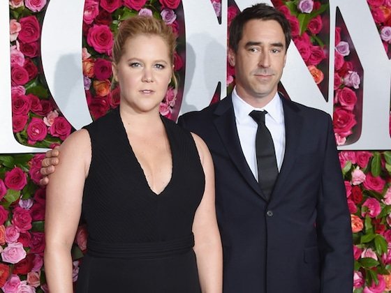 Everything Amy Schumer Has Said About Parenthood and Having a Baby