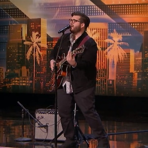 America's Got Talent, Noah Guthrie