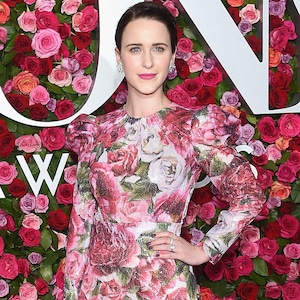 Rachel Brosnahan, 2018 Tony Awards