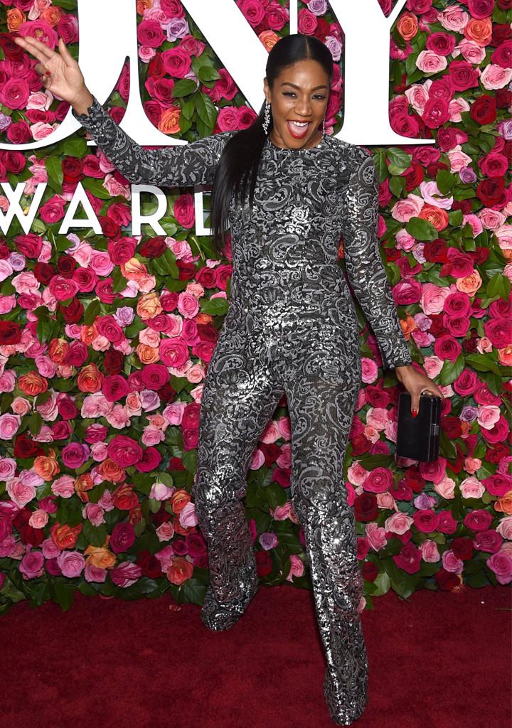 Tiffany Haddish, 2018 Tony Awards