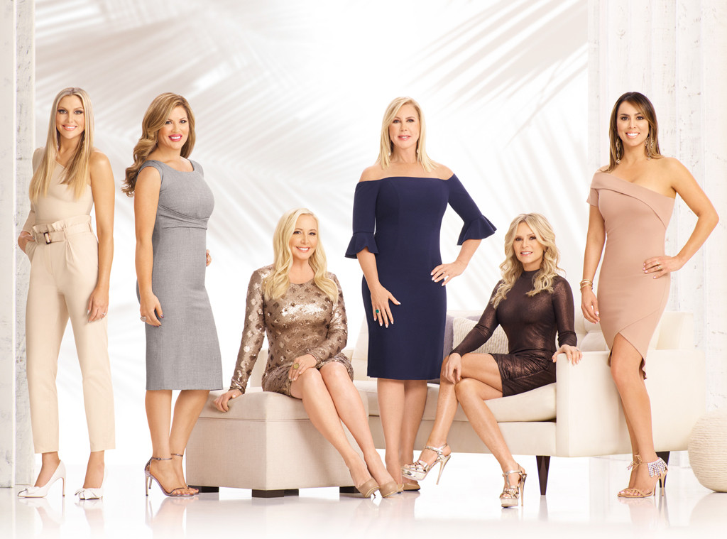 Vicki gunvalson on the real housewives of orange county for Real housewives of the oc