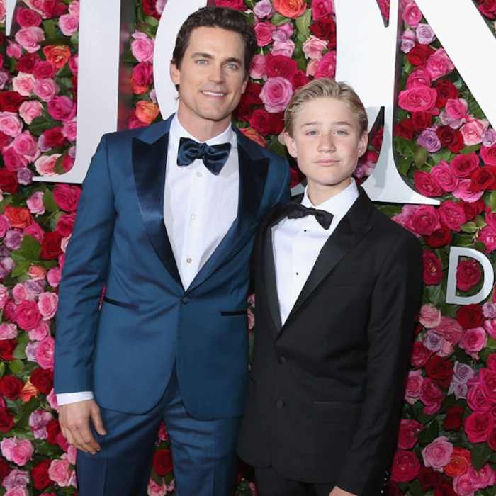 Matt Bomer likes family occasion with three children in NYC and sweetheart Simon Places