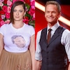 Rachel Bloom, Neil Patrick Harris