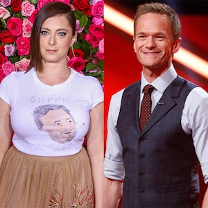 Rachel Bloom, Neil Patrick Harris