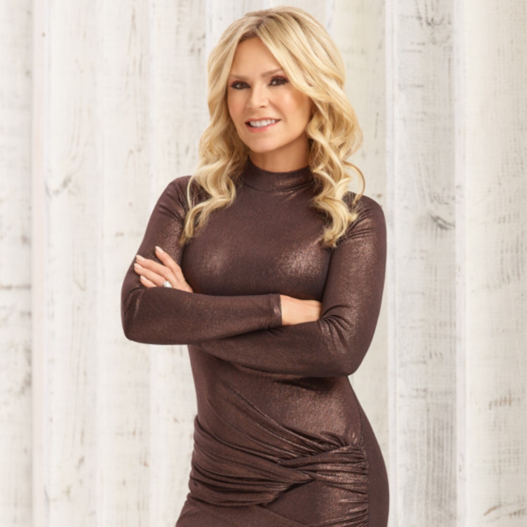 Real Housewives of Orange County Star Tamra Judge Is