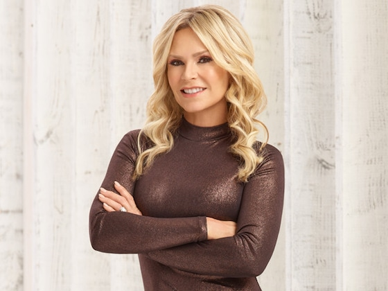 Tamra Judge Is Leaving <i>Real Housewives of Orange County</i>