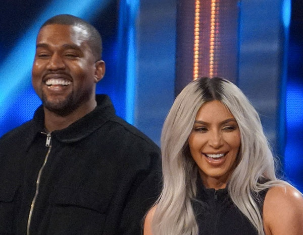 Kim Kardashian Recalls One of the First Times She Hung Out With Kanye