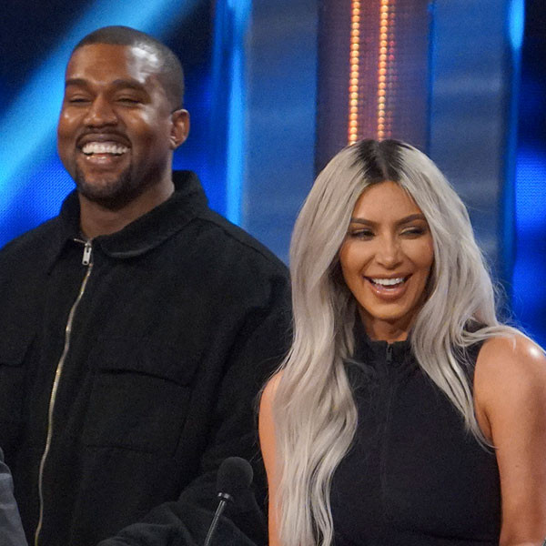 Kim Kardashian, Kanye West, Kendall Jenner, Khloe Kardashian, Celebrity Family Feud