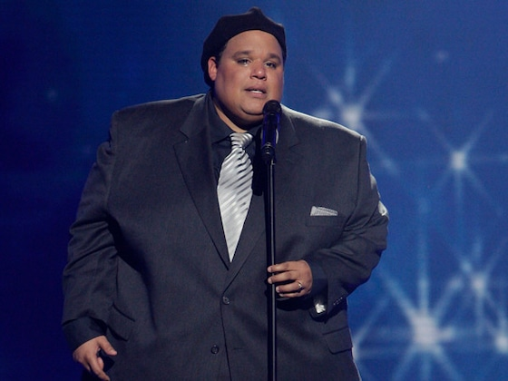 <i>America's Got Talent</i> Winner Neal Boyd Dead at 42