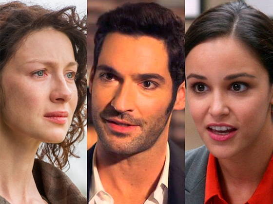 TV Scoop Awards 2018: Vote for Best Comedy and Best Drama
