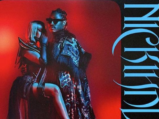 Nicki Minaj and Future Announce Joint NickiHndrxx Tour Dates