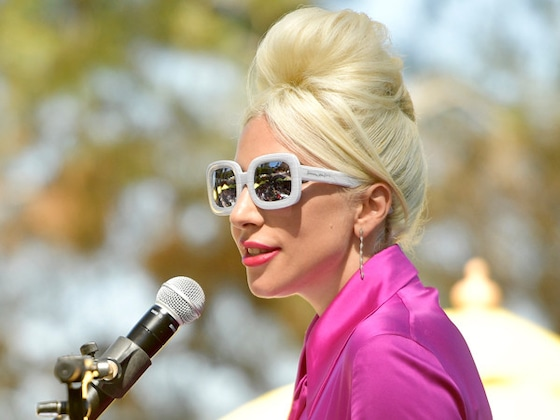 "Lady Gaga Speaks Out About Mental Health: ""Secrets Keep You Sick"""