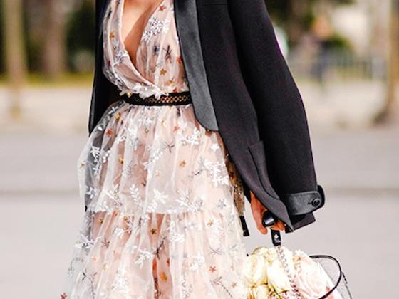 16 Summer Date Night Dresses Under $100