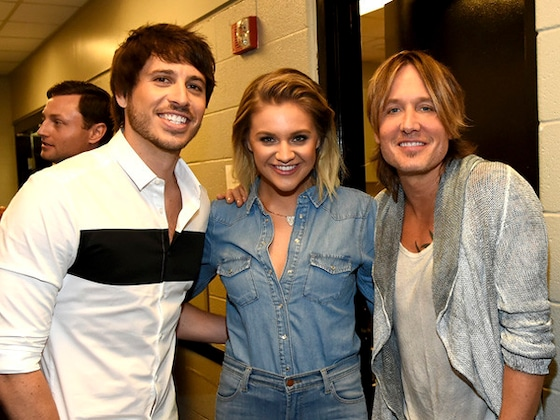 How Kelsea Ballerini Went From Keith Urban's Biggest Fan to Biggest Opening Act