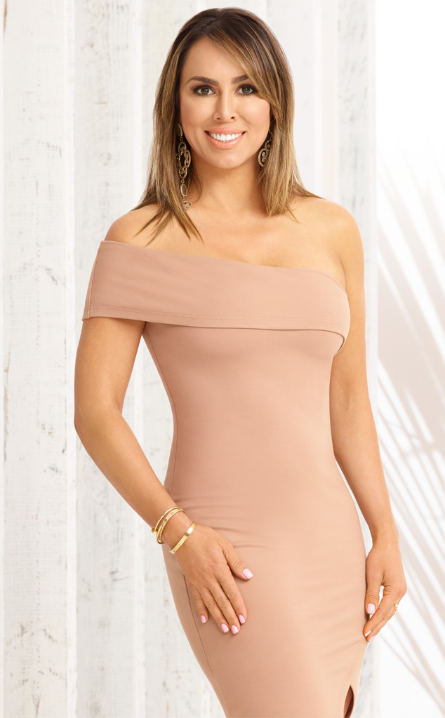 Kelly Dodd, Real Housewives of Orange County, RHOC