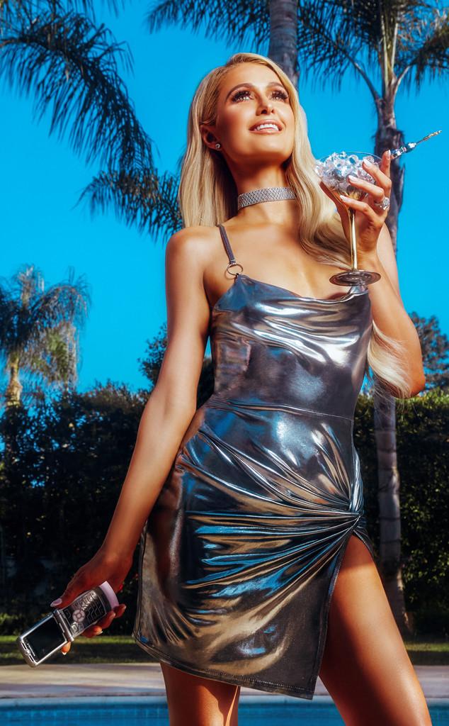 ESC: Paris Hilton x Boohoo