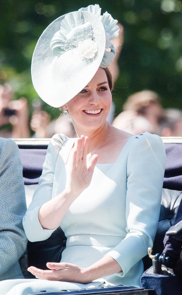 ESC: Kate Middleton, Best Looks