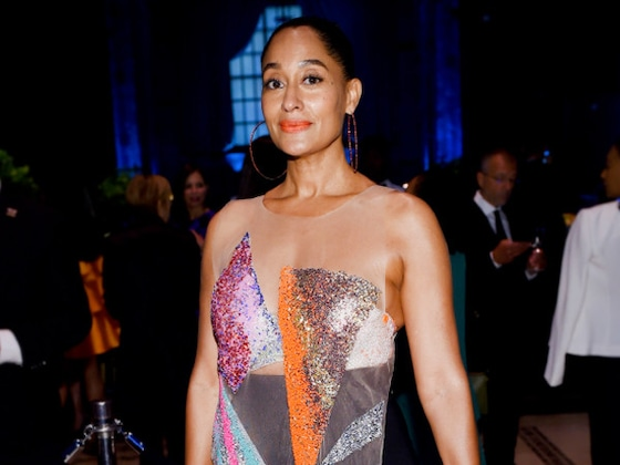 Tracee Ellis Ross' Definition of a Grown-Up Is so Good, Thanks to Diana Ross