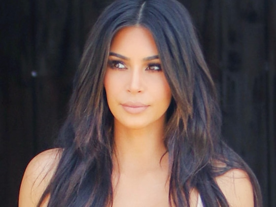I Wore a Kim Kardashian-Inspired Wig and This Is What Happened