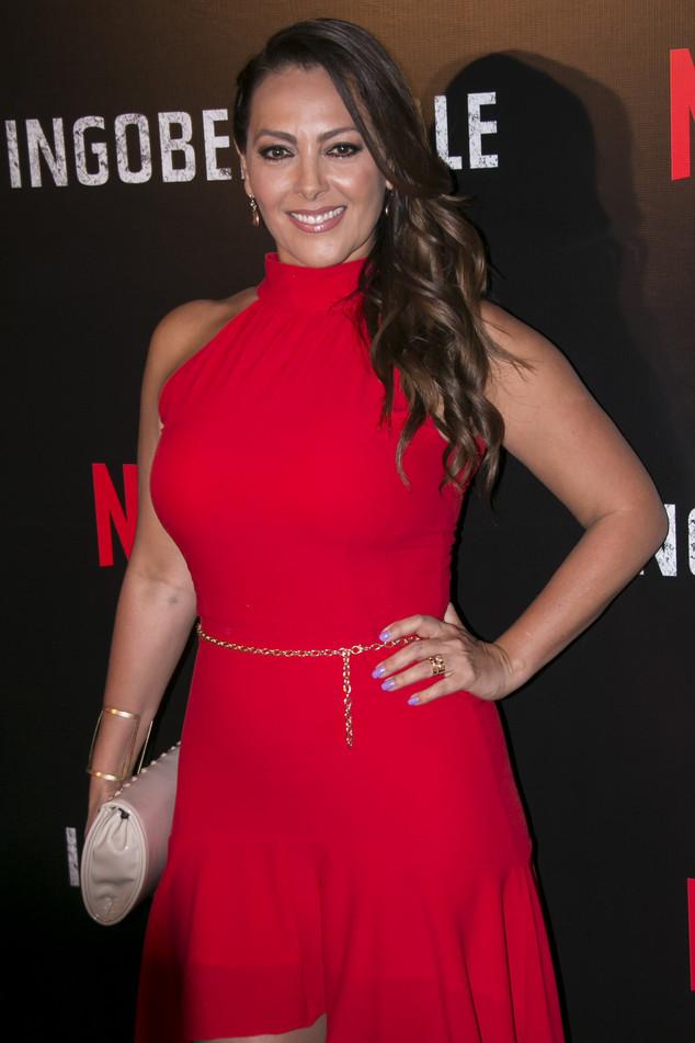 Kate del Castillo, Luis Miguel, Veronica del Castillo
