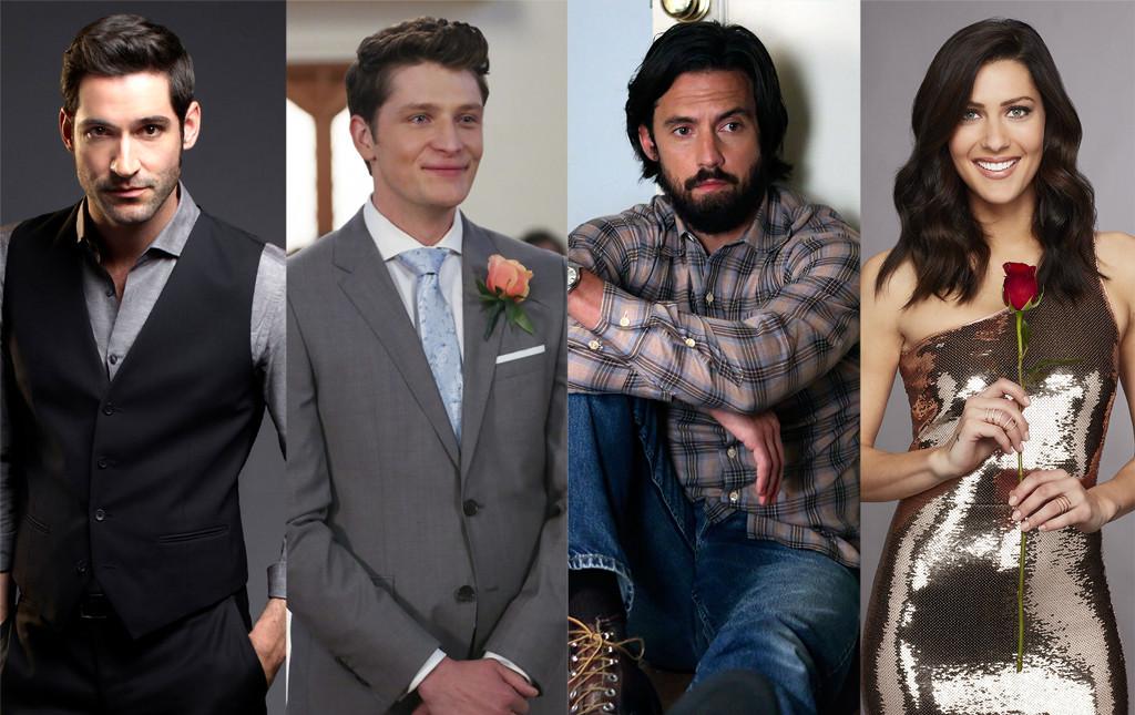 TV Scoop Awards, Shockers