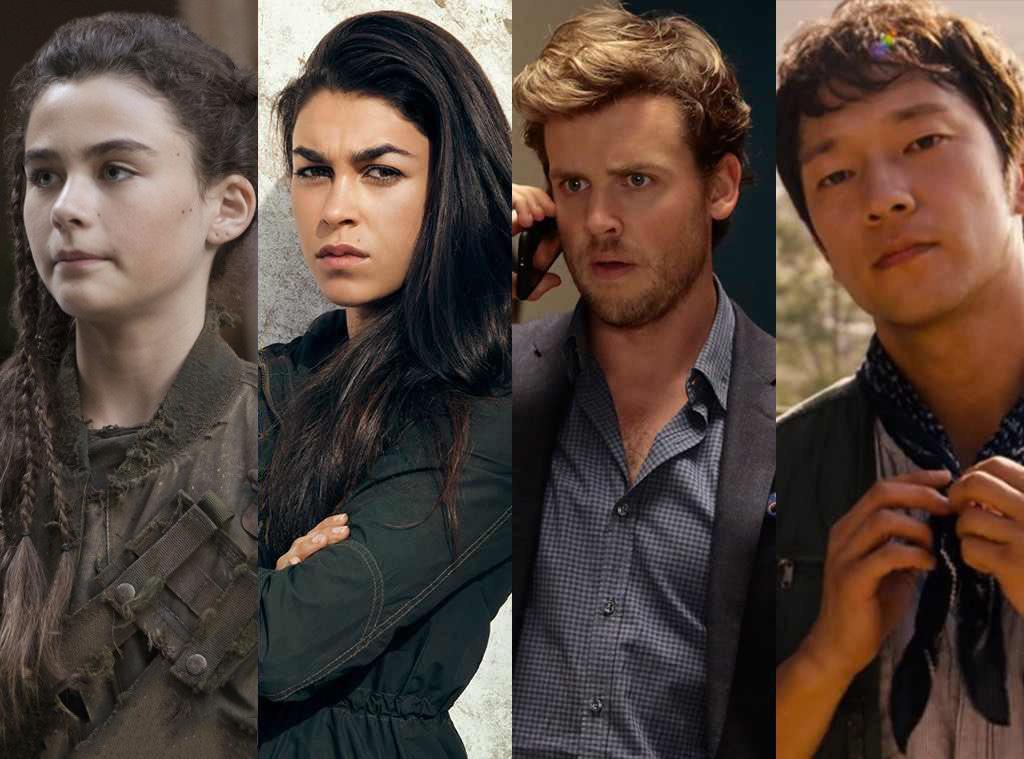 Lola Flanery, Natacha Karam, Jack Cutmore Scott, Sukku Son, Breakout star, TV Splits