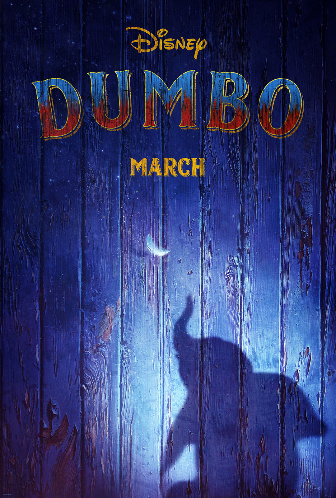 Dumbo Comes to Life in Disney\'s New Teaser Trailer | E! News