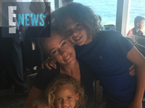 How Kendra Wilkinson Is Spending Her First Birthday Since Divorcing Hank Baskett