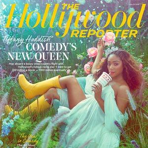 Tiffany Haddish, The Hollywood Reporter,