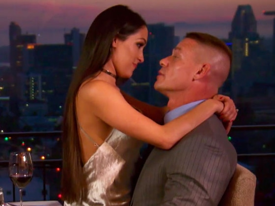 John Cena &quot;Willing to Have Surgery&quot; to Give Nikki Bella a Child After Their Emotional Reunion on <i>Total Bellas</i>