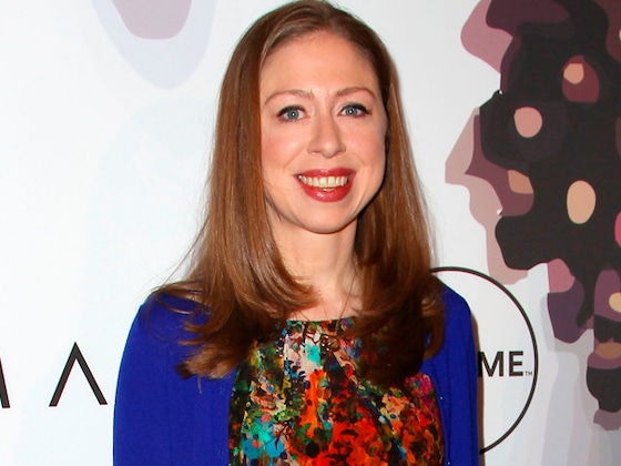 Chelsea Clinton Is Pregnant With Baby No. 3