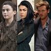 Lola Flanery, Natacha Karam, Jack Cutmore Scott, Breakout Star, TV Splits